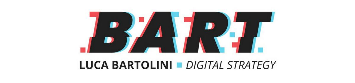 Consulenze in Digital Marketing - Luca Bartolini